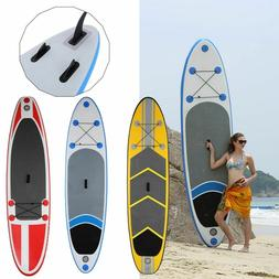 10-11ft 6'' Thick Complete Kit Surfboard Inflatable Stand Up