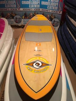 """8'6"""" C-Tec BIC Sport wave pro stand up paddle board NEW"""