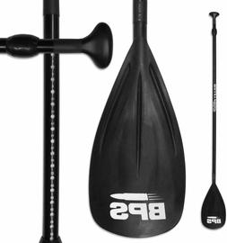 BPS Adjustable 2-Piece Alloy SUP/Stand Up Paddleboard Paddle