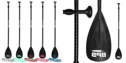 adjustable 2 piece alloy sup stand up