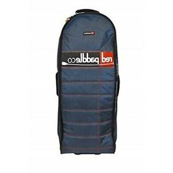 all terrain bag wheeled inflatable stand up