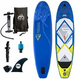 AQUA MARINA Beast BT-18BE Inflatable Stand Up Paddle Boards