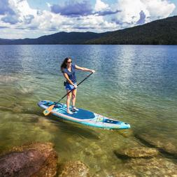 Body Glove Performer 11 Inflatable Stand Up Paddleboard 3 Pi