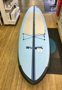 "BRAND NEW Blacktip by Surftech 10' 6"" Soft Top Paddleboard"