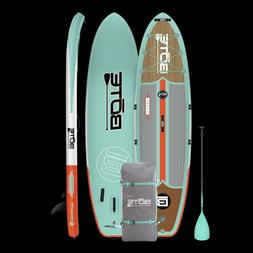 BOTE  BREEZE AERO INFLATABLE PADDLE BOARD PADDLEBOARD SUP