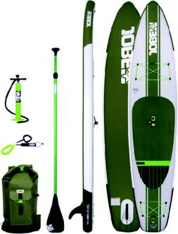 Jobe Sports DUNA 10.6 Inflatable Stand Up Paddleboard Packag