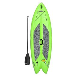 """Lifetime Freestyle 9'8"""" Stand-Up Paddleboard XL"""