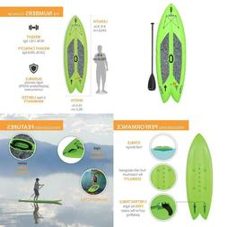 Freestyle Xl 9 Ft 8 In Stand-Up Paddleboard , 90213