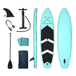 Inflatable Stand Up Paddle Board  with Durable SUP Access