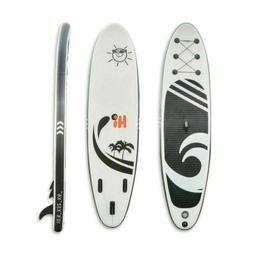 Inflatable Stand Up Paddleboard with Premium SUP Accessories