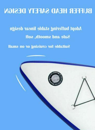 10ft Up Paddle SUP with complete thick