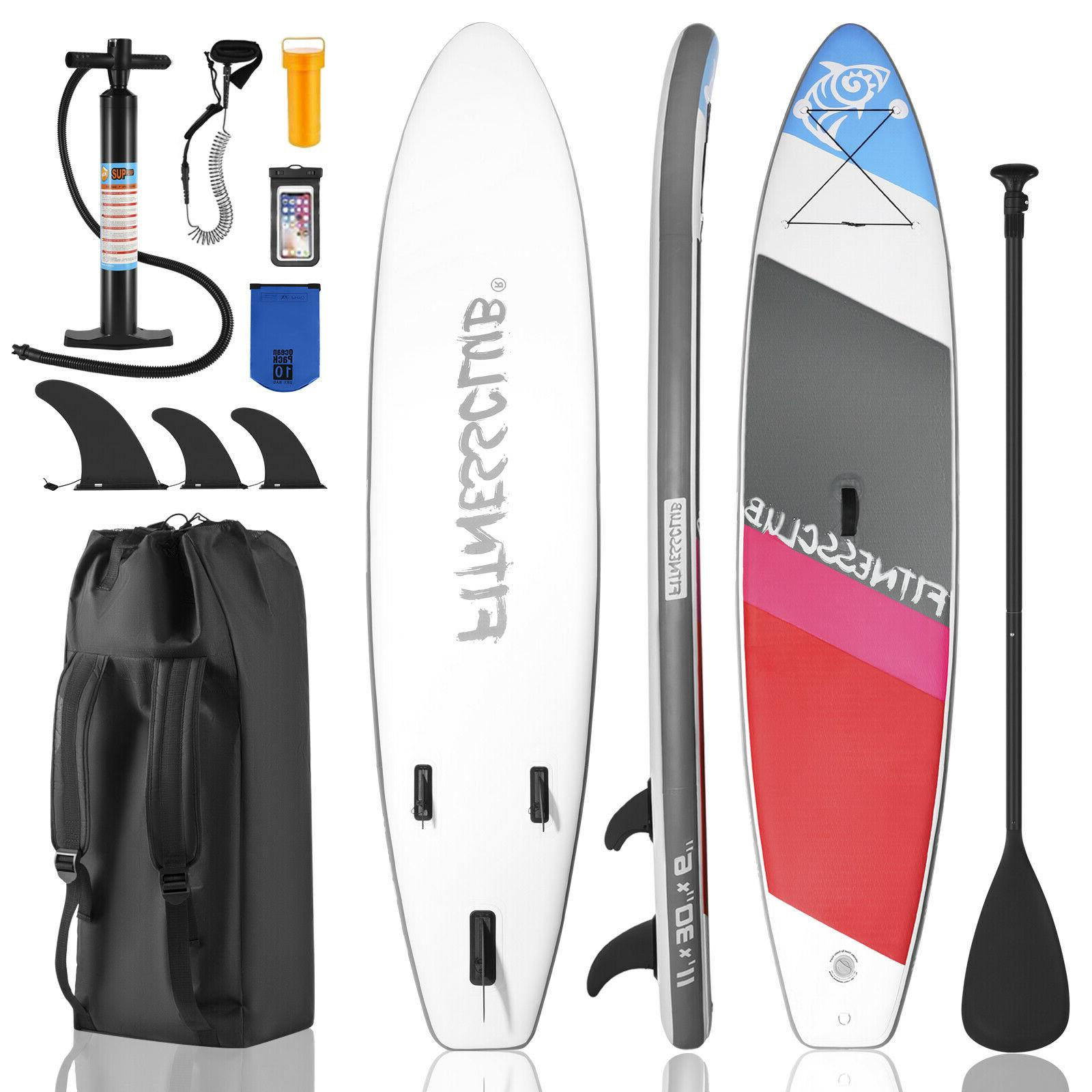 """11'6"""" Stand Up Paddle Paddleboards w/Complete"""