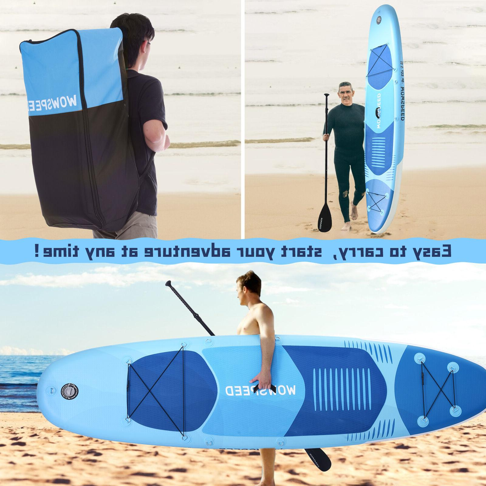11ft SUP Paddle Board Surfing Paddleboard