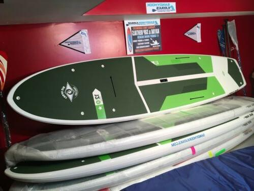 12' Cross Fish - BIC Sport ACE-TEC stand up paddle board NEW