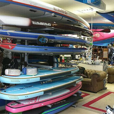 """STARBOARD 10'0x34"""" STARSHOOT SUP Up Paddleboard"""