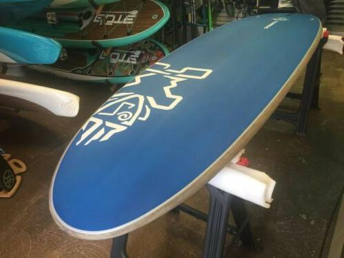 """2019 Starboard Pinetek 9' 28"""" SUP Stand Up Paddleboard"""