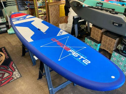 """2020 STARBOARD 10'8"""" x 31"""" 192L SUP"""