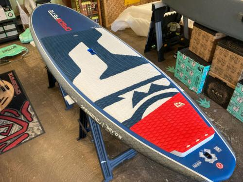 2020 Starboard Starlite Longboard 9' SUP Stand Paddleboard