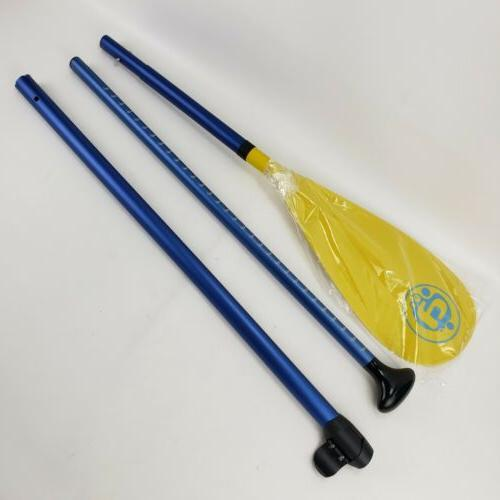 airhead stand up paddleboard adjustable paddle