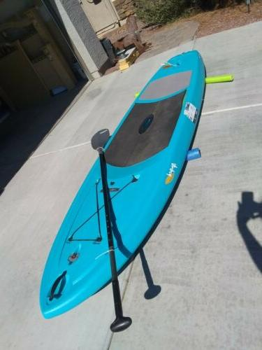 Lifetime x 32 Blue Stand-Up Paddleboard