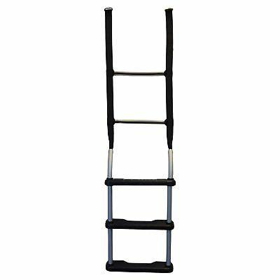 Rave 10 Foot with Ladder, Blue Yellow