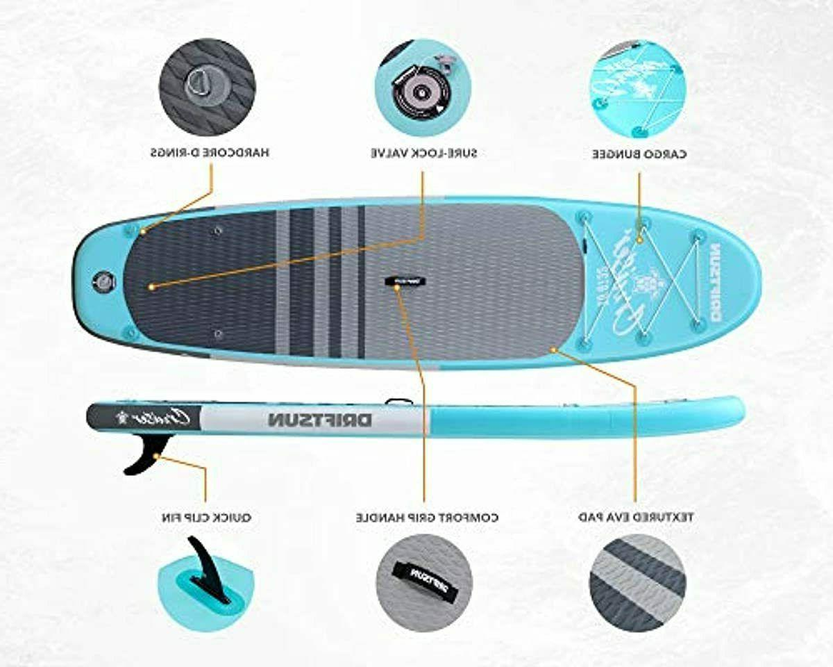 Paddleboard - 10ft Package with