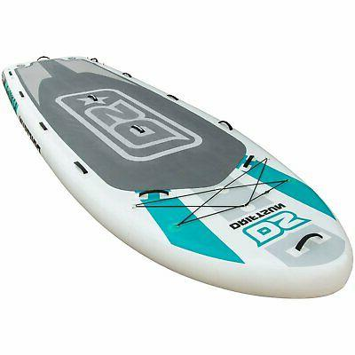 Inflatable Multi-Person Paddleboard