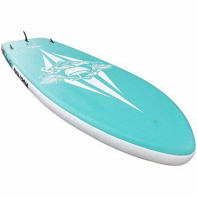 Driftsun Barge Inflatable Stand Up Paddleboard