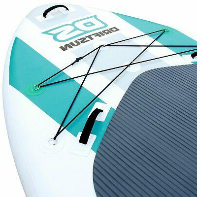 Driftsun Inflatable Multi-Person Stand Up Paddleboard