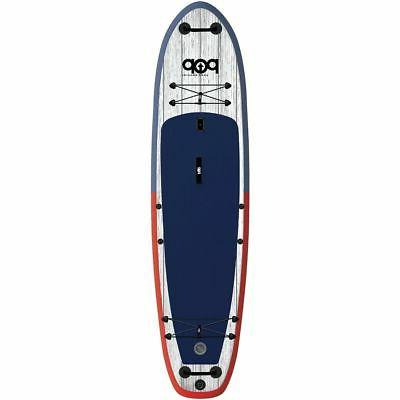 el captain inflatable stand up paddleboard