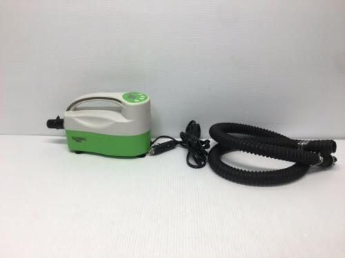 electric air pump for inflatable stand up