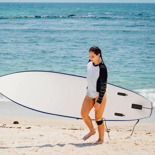 Extra Wide Inflatable Up Paddle Surfing Paddleboard Kayak
