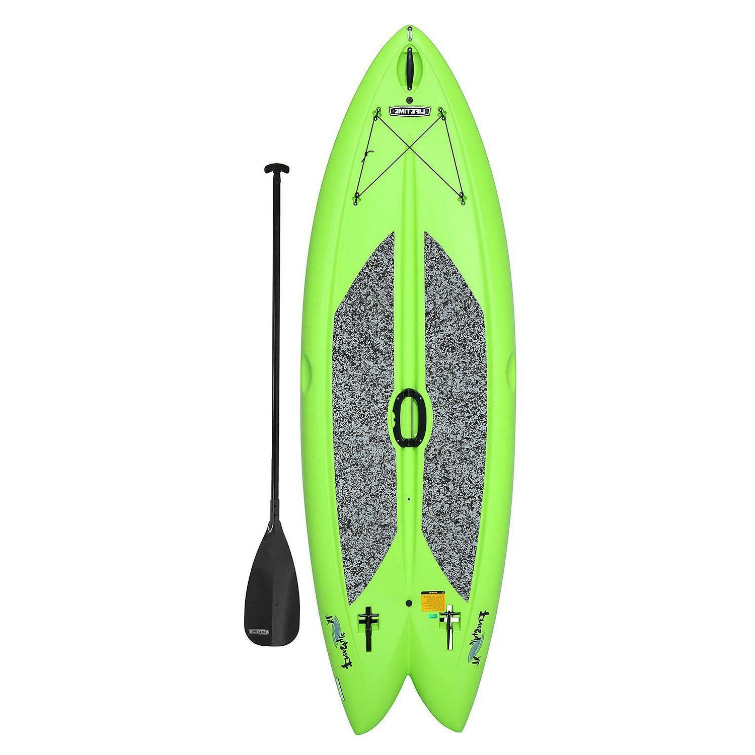 freestyle 9 8 stand up paddleboard xl