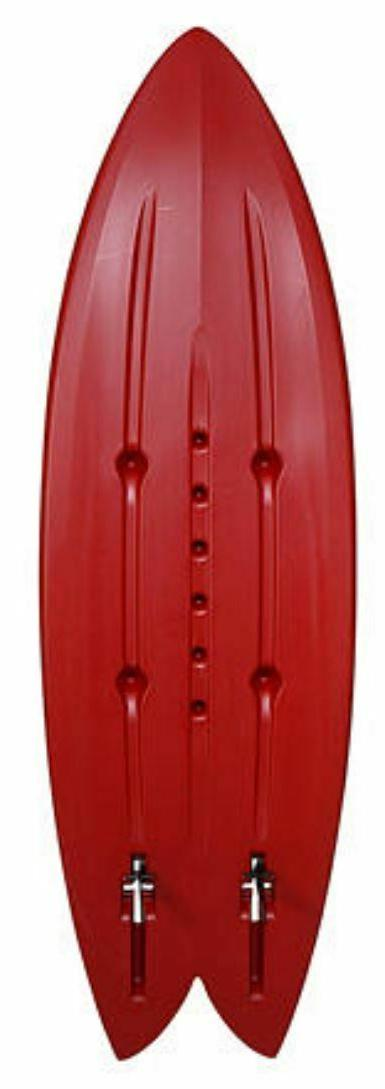 """Lifetime XL 9'8"""" Stand-Up Paddleboard - Pack"""