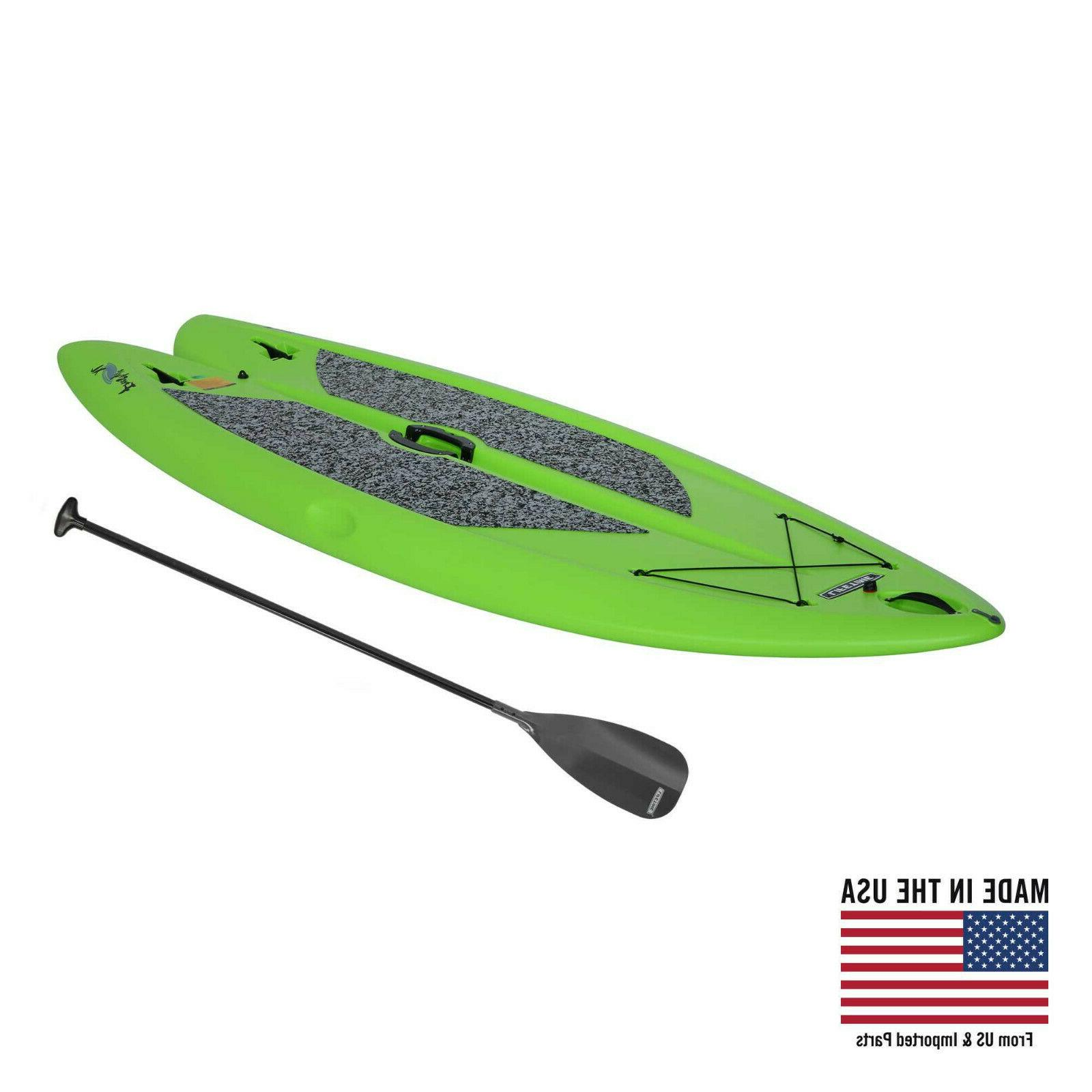 Lifetime Freestyle XL 98 Stand-Up Paddle Kayak