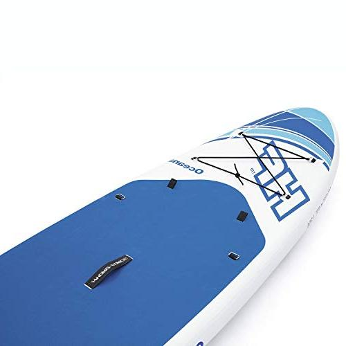 Bestway Hydro 10 Up Paddle Board
