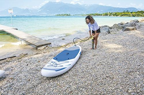 Bestway Hydro-Force Inflatable Stand Paddle Board
