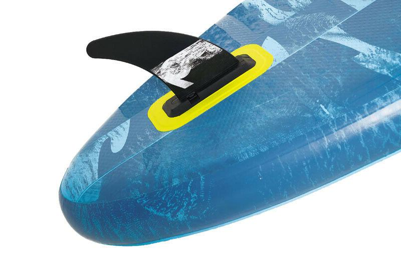 Inflatable 10' Board Pump