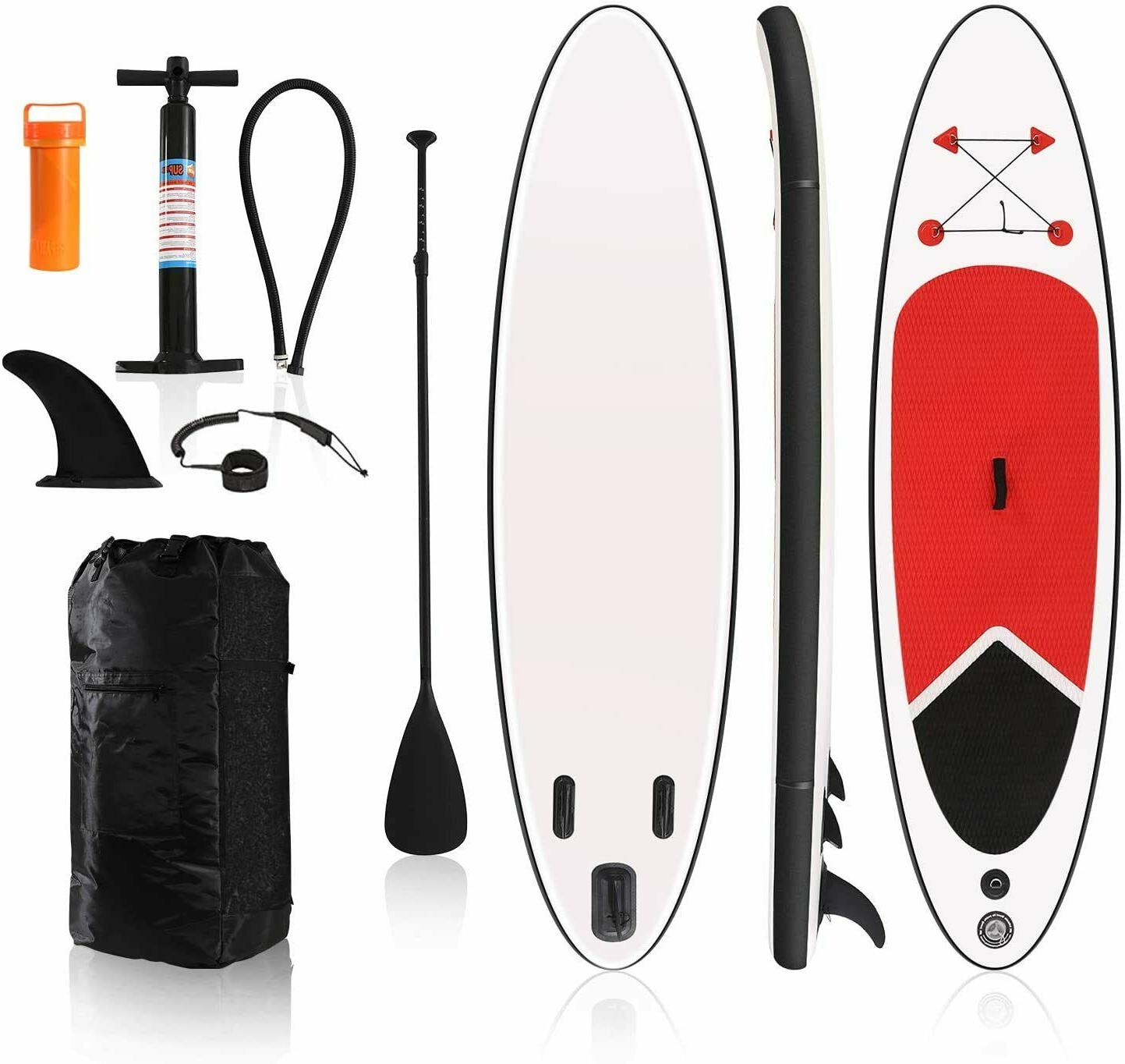 inflatable stand up paddleboard sup with sup