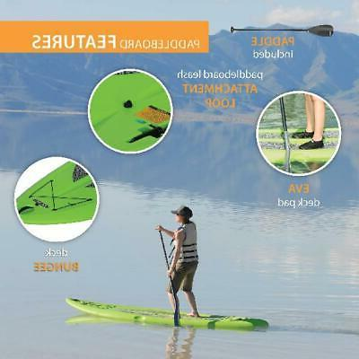 New Paddleboard XL ft in,