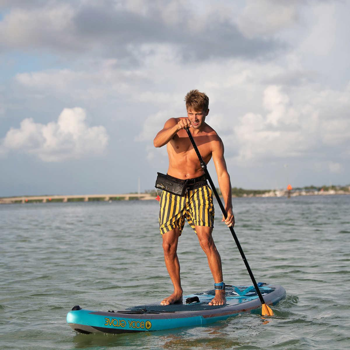 Body Glove Performer ft Inflatable Paddle Board Package