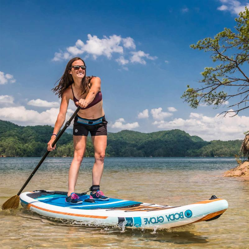 performer 11 ft inflatable stand up paddle