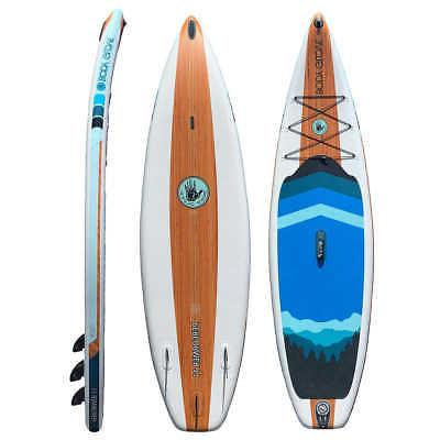 performer 11 inflatable stand up paddle board