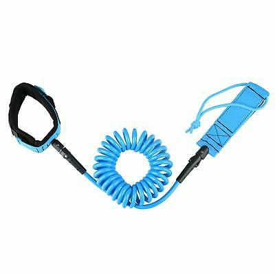 Abahub Premium Coiled Leash Thick for