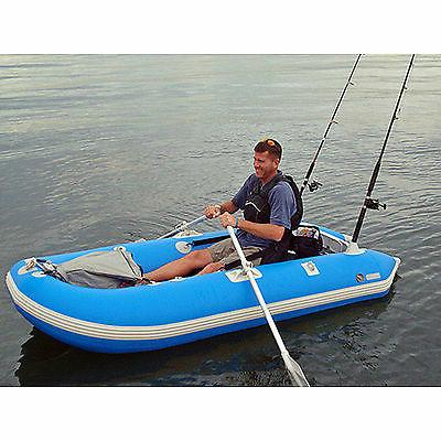 Solstice ‑ Style Inflatable Boat