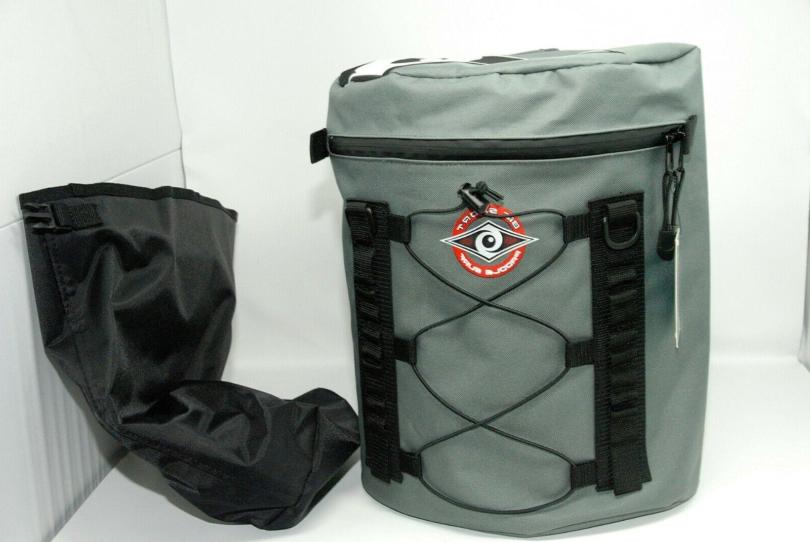 stand up paddleboard deck bag 30l water