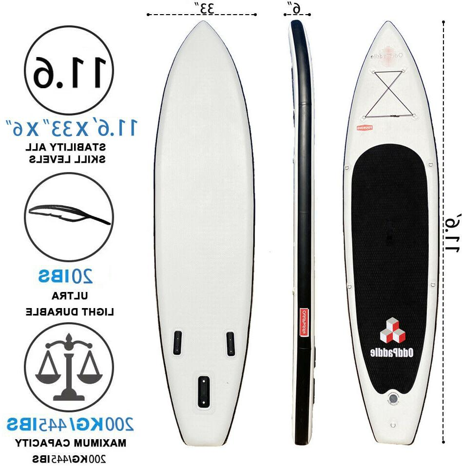 Stand Paddleboards isup accesories all included