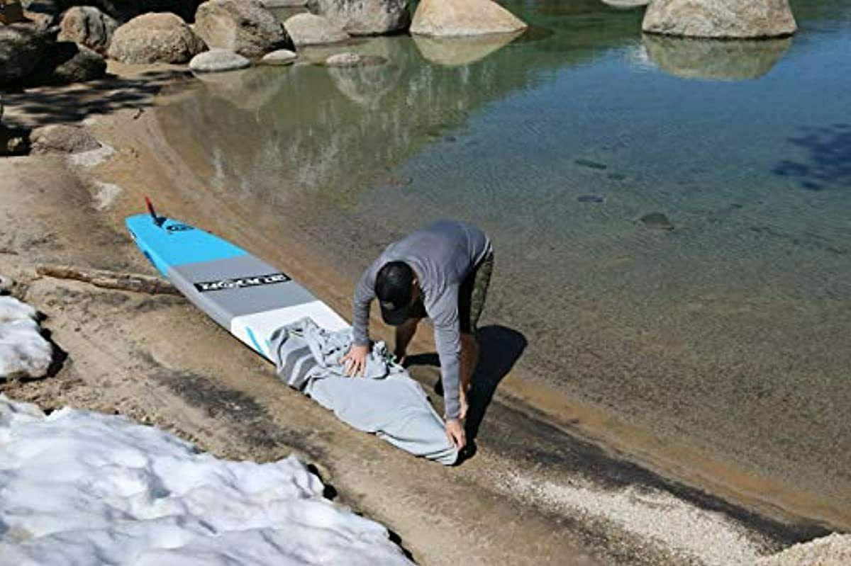 VAMO Stand Paddleboard 4-Way Cover Paddleboards,
