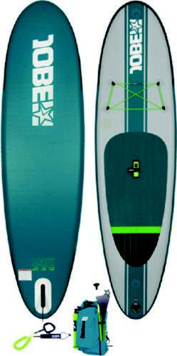 Jobe Sports YARRA 10.6 Inflatable Stand Up Paddleboard Packa