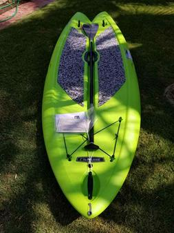 LIFETIME FREESTYLE PADDLEBOARD, BRAND NEW OUT OF THE BOX PER